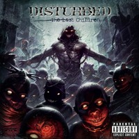 Disturbed: Lost children