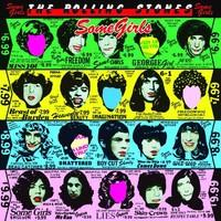 Rolling Stones : Some girls