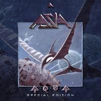 Asia: Aqua (special edition)