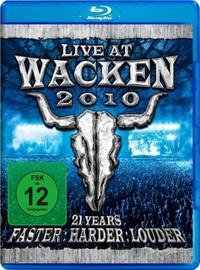 V/A / Wacken : Live at Wacken 2010
