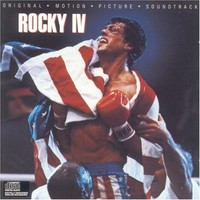 Soundtrack: Rocky IV