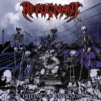 Repugnant: Epitome of darkness