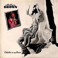 Brown, Arthur: Chisholm in my bosom