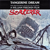 Soundtrack / Tangerine Dream : Sorcerer