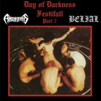 Amorphis: Day of Darkness Festifall Part 2
