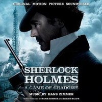 Soundtrack: Sherlock Holmes: A game of shadows