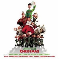 Soundtrack : Arthur christmas