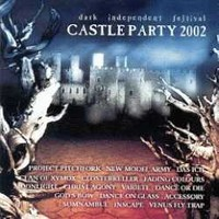 V/A: Castle party 2002