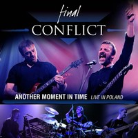 Final Conflict : Another moment in time