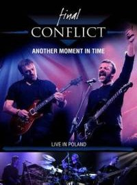 Final Conflict: Another moment in time