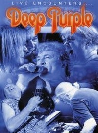 Deep Purple : Live encounters digiboxdvd+2cd