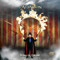 Paidarion: Behind the curtains