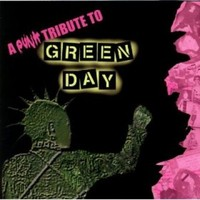 V/A: Punk tribute to green day