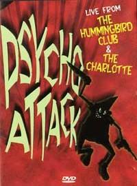 V/A: Psycho attack