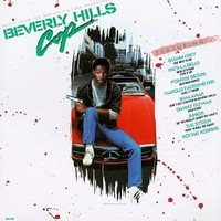 Soundtrack: Beverly Hills Cop