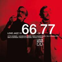 V/A: Love Jazz 1966-1977