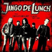 Jingo De Lunch The Independent Years Record Shop X