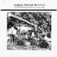 V/A : Traveling through the jungle - Negro fife and drum band music from the Deep South
