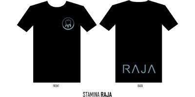 Stam1na : Raja