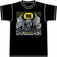 Napalm Death : Scum