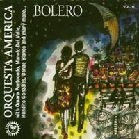 Orquesta America: Vol. 2 - Bolero