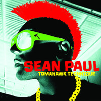 Sean Paul: Tomahawk technique