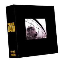 Pearl Jam : 1993-1995 – Vs. / Vitalogy
