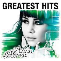Abreu, Anna : Greatest hits