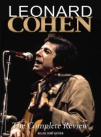 Cohen, Leonard : The complete review