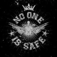 No One Is Safe: Strike first - strike hard LP+CD