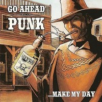 V/A: Go ahead punk make my day