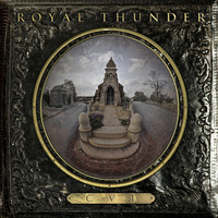 Royal Thunder : CVI