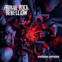 Primal Rock Rebellion: Awoken broken