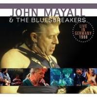 Mayall, John & The Bluesbreakers: Live in Germany 1988