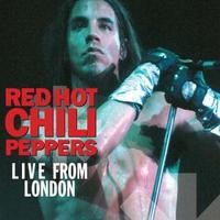 Red Hot Chili Peppers: Live from London