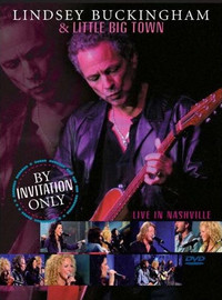 Buckingham, Lindsey: By invitation only