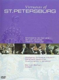 V/A : Virtuosos of st.petersbur