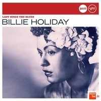 Holiday, Billie: Lady sings the blues