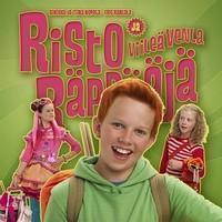 Soundtrack: Risto Räppääjä ja Viileä Venla