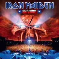 Iron Maiden : En vivo! - Live at estadio nacional, Santiago