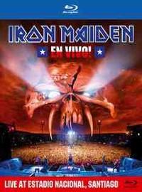 Iron Maiden : En vivo!