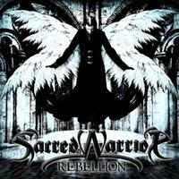 Sacred Warrior: Rebellion