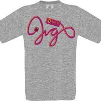 Jare & Villegalle: Ohjain logo