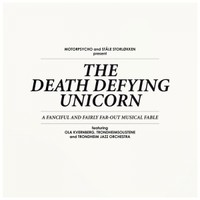 Motorpsycho : Death defying unicorn