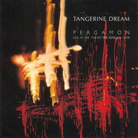 Tangerine Dream : Pergamon