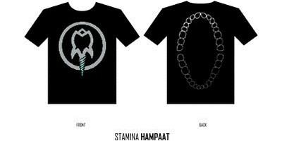 Stam1na: Hampaat
