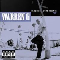 Warren G: Return of the regulator