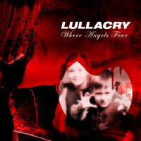 Lullacry : Where angels fear -t-shirt+cd+dvd