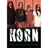 Korn: Dvd Collector's box