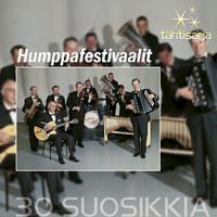 V/A: Tähtisarja - 30 suosikkia - Humppafestivaalit